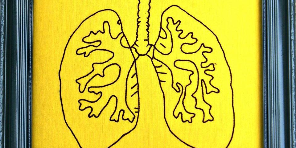 astma og træthed