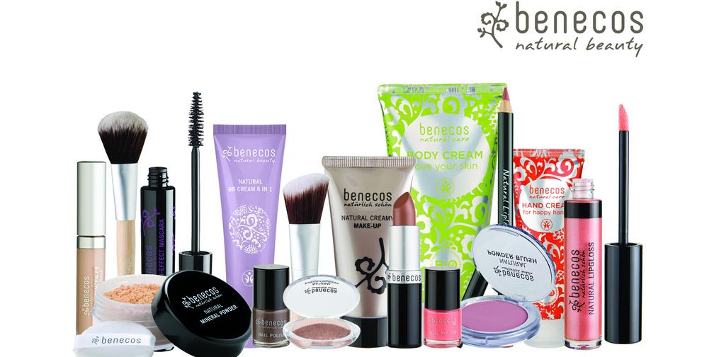 makeup økologisk