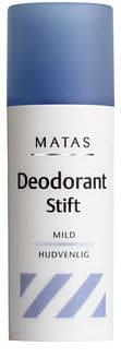 Matas_Deodorant_Stift