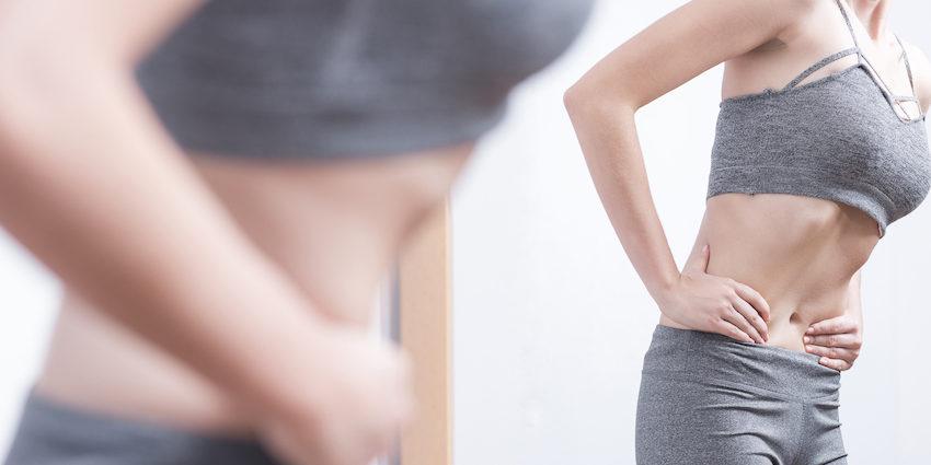 anoreksi diagnose