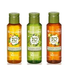 grønne skønhedsprodukter