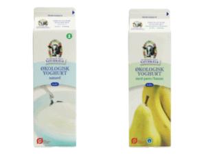 yoghurt naturmælk produkter anmeldelse test