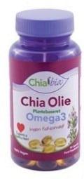 plante omega 3 - vegetabilsk omega 3