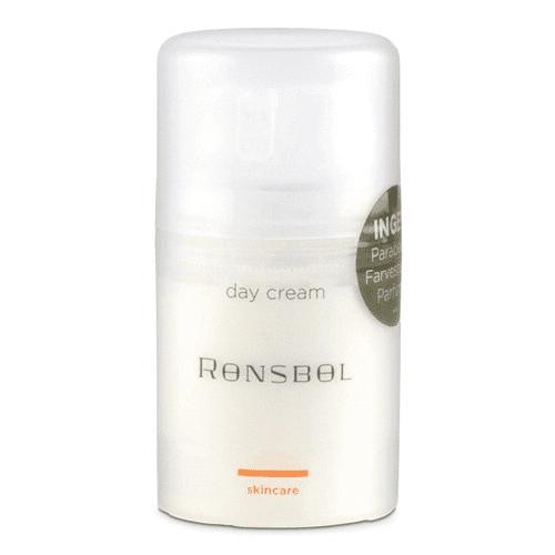 Rønsbøl Day Cream til 295 kr. hos ronsbol.com