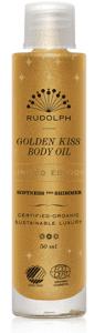 body oil - kropsolie - økologisk hudpleje