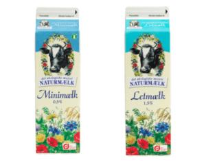 letmælk naturmælk produkter anmeldelse test