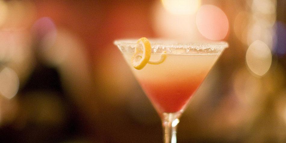 sunde drinks